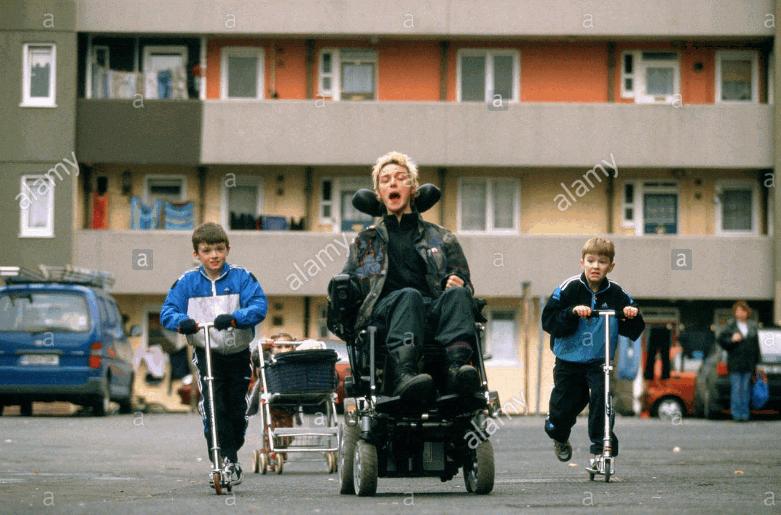 14+1 películas sobre discapacidad motriz mejores que «Me before you»